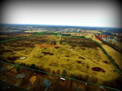 Fayetteville Residential Lots & Land For Sale: Tbd Off Of Raven & Woodlark