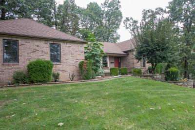 Rogers Single Family Home For Sale: 8996 Pikes Peak