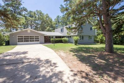 Rogers Single Family Home For Sale: 8456 Pine Ridge DR