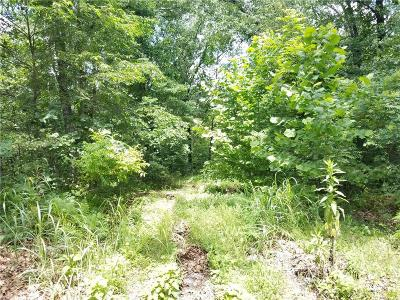Bella Vista AR Residential Lots & Land For Sale: $3,900