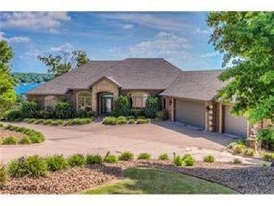 Bella Vista Single Family Home For Sale: 86 Stonehaven DR