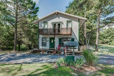 Single Family Home For Sale: 20486 Rocky Branch RD