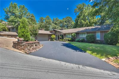 Rogers Single Family Home For Sale: 8308 Country Club DR
