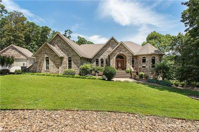 Bella Vista Single Family Home For Sale: 14806 Oak Hill RD