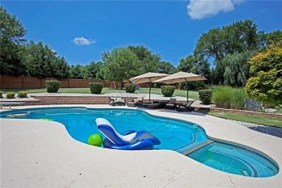 Rogers Single Family Home For Sale: 4601 W Blossom Way DR