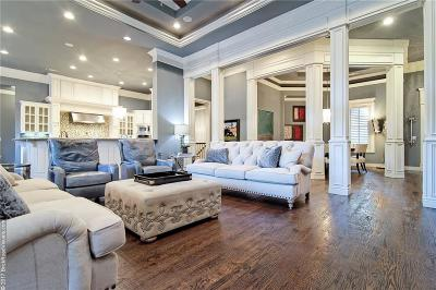 Bentonville Single Family Home For Sale: 1608 NE Chapel Hill DR