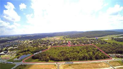 Fayetteville Residential Lots & Land For Sale: 514 N Salem RD