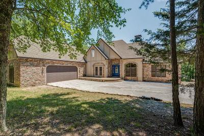 Rogers Single Family Home For Sale: 8301 Crystal Canyon TR