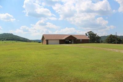 Eureka Springs Single Family Home For Sale: 1378 cr 211