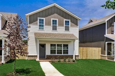 Lowell Single Family Home For Sale: 121-A Carrington AVE