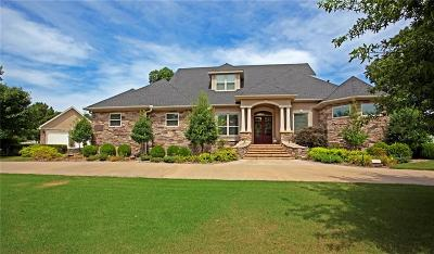 Springdale Single Family Home For Sale: 3875 Bridlewood Drive