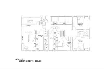 Bentonville Single Family Home For Sale: 729 NE A ST