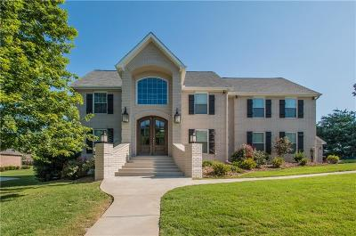 Rogers Single Family Home For Sale: 111 W Champions BLVD