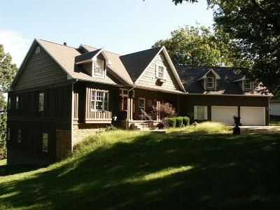 Eureka Springs, Rogers, Lowell Single Family Home For Sale: 390 Cobblestone LN