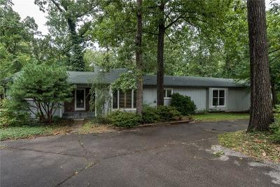 Rogers Single Family Home For Sale: 3015 W New Hope RD