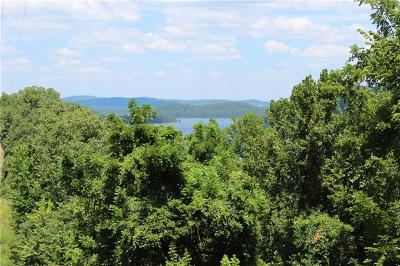 Eureka Springs, Rogers, Lowell Residential Lots & Land For Sale: TBD Platt LN