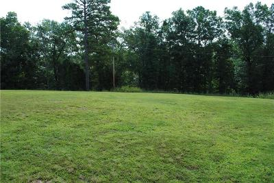 Rogers Residential Lots & Land For Sale: 8121 Gum LN