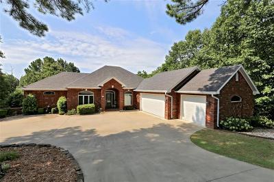 Bella Vista Single Family Home For Sale: 84 Mckenzie DR