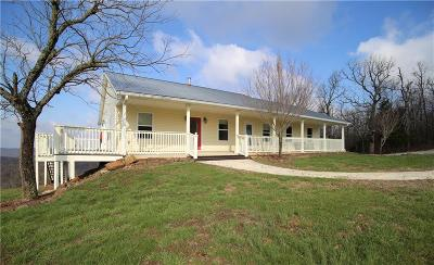 Carroll County Single Family Home For Sale: 647 County Road 905