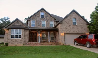 Rogers Single Family Home For Sale: 13784 Hill Valley LN