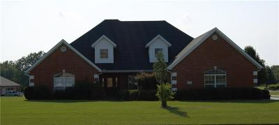 Rogers Single Family Home For Sale: 2383 W Marylane DR