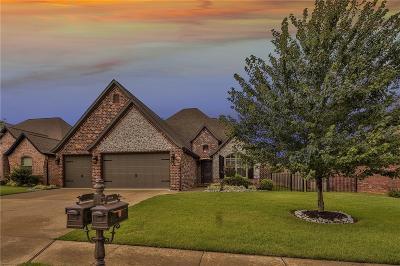 Rogers Single Family Home For Sale: 6508 Coat Bridge ST