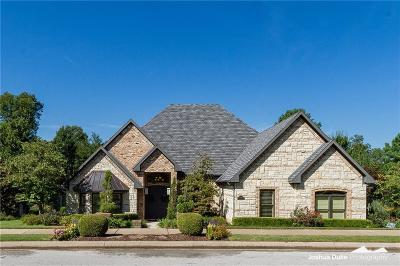 Fayetteville Single Family Home For Sale: 4546 Caddo LN