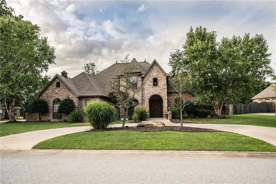 Cave Springs Single Family Home For Sale: 1608 Park Ridge