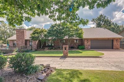 Rogers Single Family Home For Sale: 8268 Eagle Crest DR