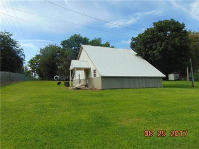 Carroll County Single Family Home For Sale: 1507 Springfield ST
