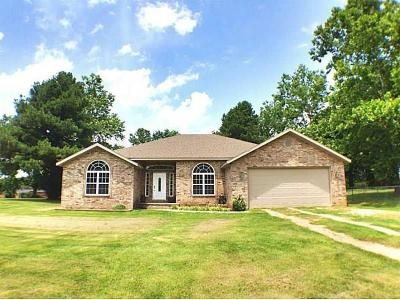 Lowell Single Family Home For Sale: 16596 Trail RD