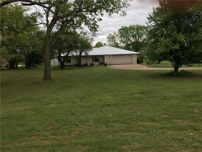 Bentonville Single Family Home For Sale: 1508 SW 14th ST