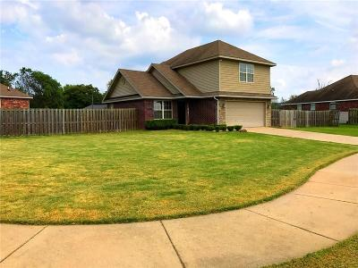 Springdale AR Single Family Home For Sale: $149,900