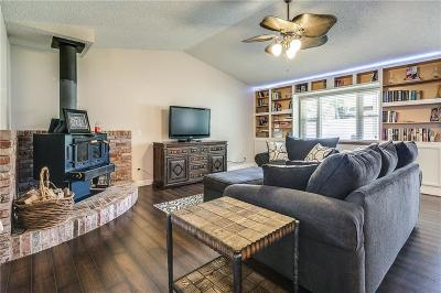 Rogers Single Family Home For Sale: 9117 Grimes DR