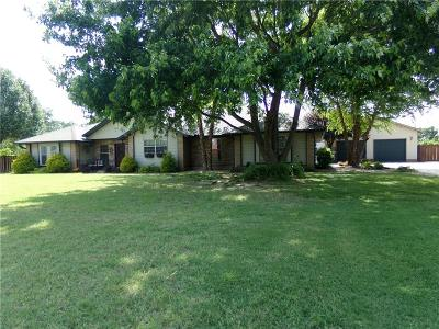 Springdale AR Single Family Home For Sale: $269,900