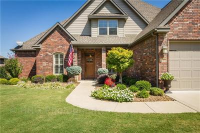 Bentonville Single Family Home For Sale: 306 NE Branchwood TER