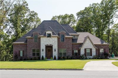Centerton Single Family Home For Sale: 1458 Le Chesnay DR