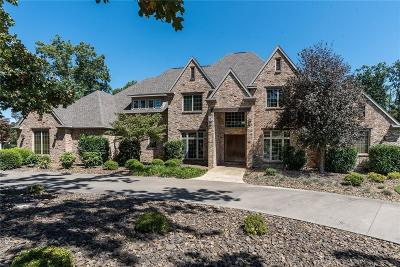 Bentonville Single Family Home For Sale: 11269 Talamore BLVD