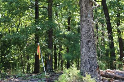 Eureka Springs Residential Lots & Land For Sale: Green Glory DR