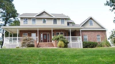 Bentonville Single Family Home For Sale: 8213 Houdan WY