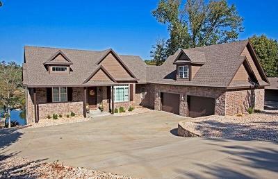 Bella Vista Single Family Home For Sale: 14 Daviot LN