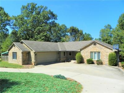 Bentonville Single Family Home For Sale: 9480 Cottonwood LN