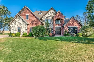 Bentonville Single Family Home For Sale: 4017 Ratcliffe DR