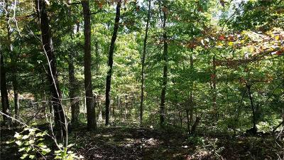 Eureka Springs Residential Lots & Land For Sale: 800 County Road 116
