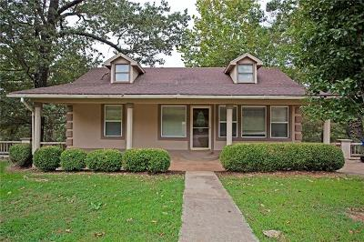 Rogers AR Single Family Home For Sale: $199,900