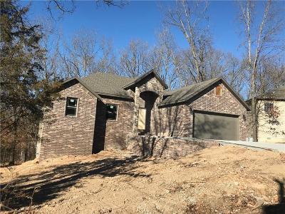 Bella Vista Single Family Home For Sale: 40 Penzance DR