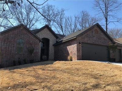 Bella Vista Single Family Home For Sale: 30 Carroll DR