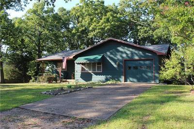 Single Family Home For Sale: 176 Jackson Ridge RD