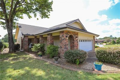 Bella Vista Single Family Home For Sale: 5 Carter CIR