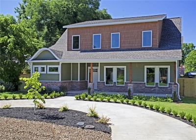 Benton County Single Family Home For Sale: 409 NW 4th ST